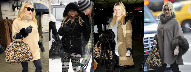 Jessica Simpson fat heavy overweight photo picture
