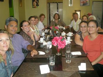 Déjeuner-Rencontre du 31 août 2010