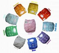 CD Coola POcket Velcro