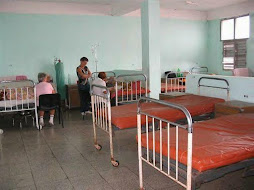 Hospital Placetas
