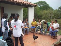 Reducir el riesgo en comunidades vulnerables es todo un desafío