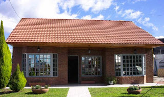 Casas prefabricadas madera viviendas premoldeadas de - Ladrillo visto precio ...