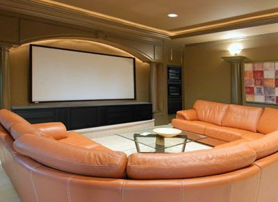 Making Your Own Home Theater!