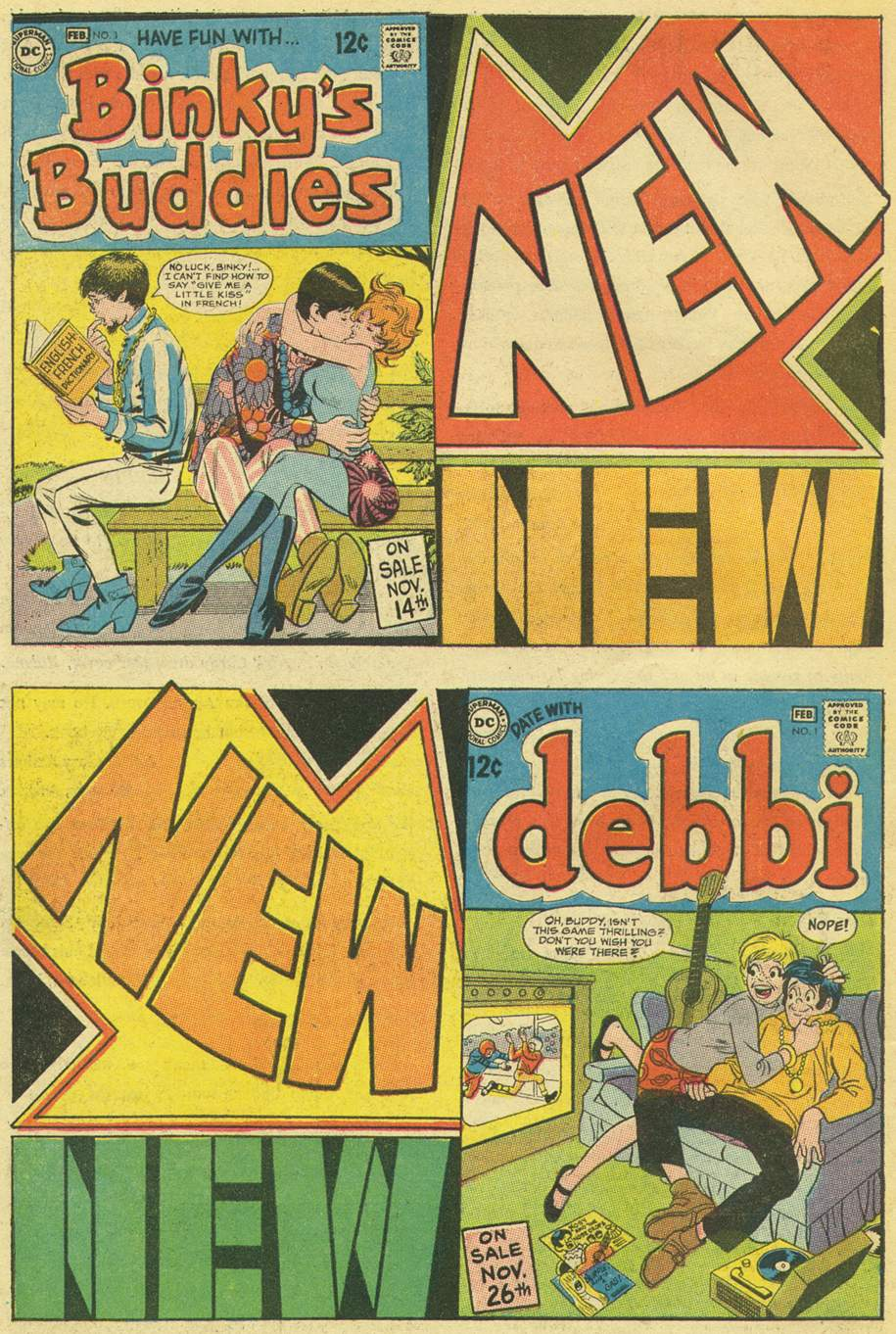 Aquaman (1962) Issue #43 #43 - English 34