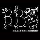 B.B.B en BiBo (B) en RAdio KAlcio Vol. II