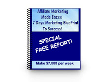 7 Days Affiliate Marketing Blueprint!