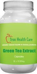 Green Tea (UK)