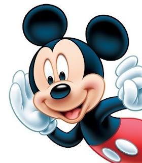 Mickey Mouse Saklandım Ben Oyunu