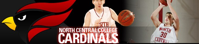 NCC Men's Basketball