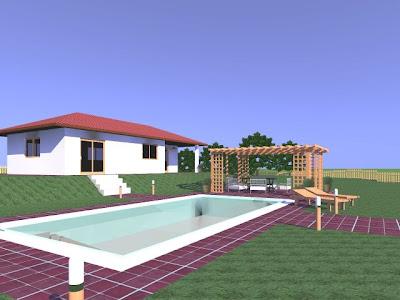 Recopilacion programas dise o cad ing arq dibujo for Programa para disenar planos de casas gratis