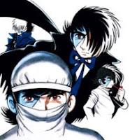 Medical manga comes to America