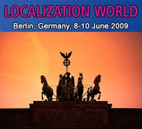 Medical Localization Roundtable at Localization World in Berlin