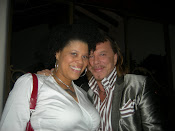 Me & Mickey Rourke