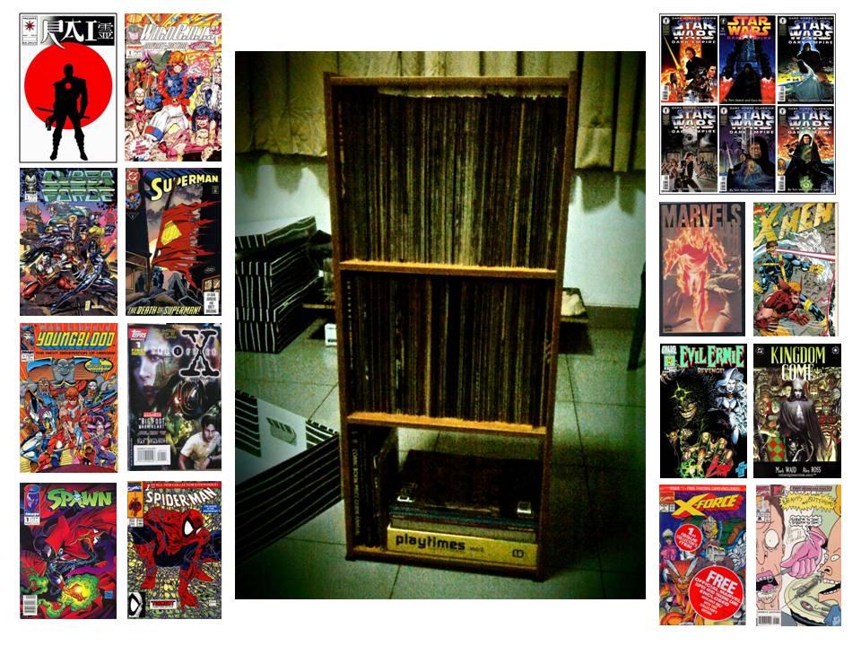 plastiq fantastiq from bandung with shelves. Black Bedroom Furniture Sets. Home Design Ideas