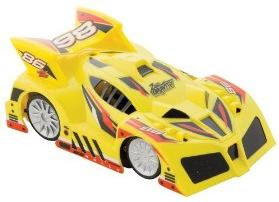 Air Hogs Zero Gravity Micro - Yellow Rally Car Ch D