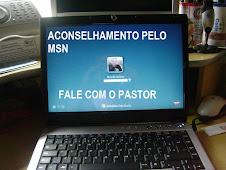ACONSELHAMENTO FALE COM O PASTOR