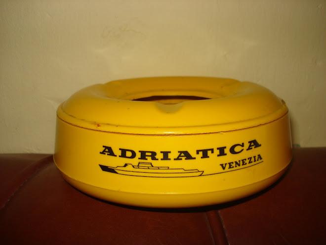 CINZEIRO ADRIATICA SHIPS