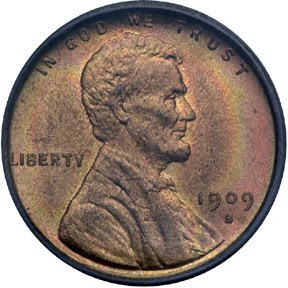 Coin Collecting Pennies
