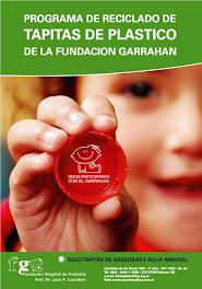 Campaña del Hospital de Pediatría Garrahan