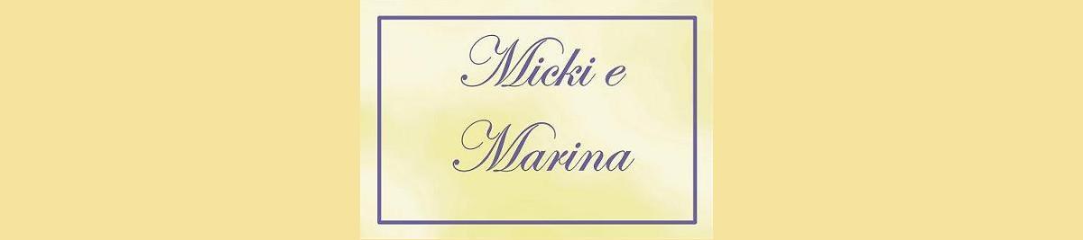 Micky e Marina