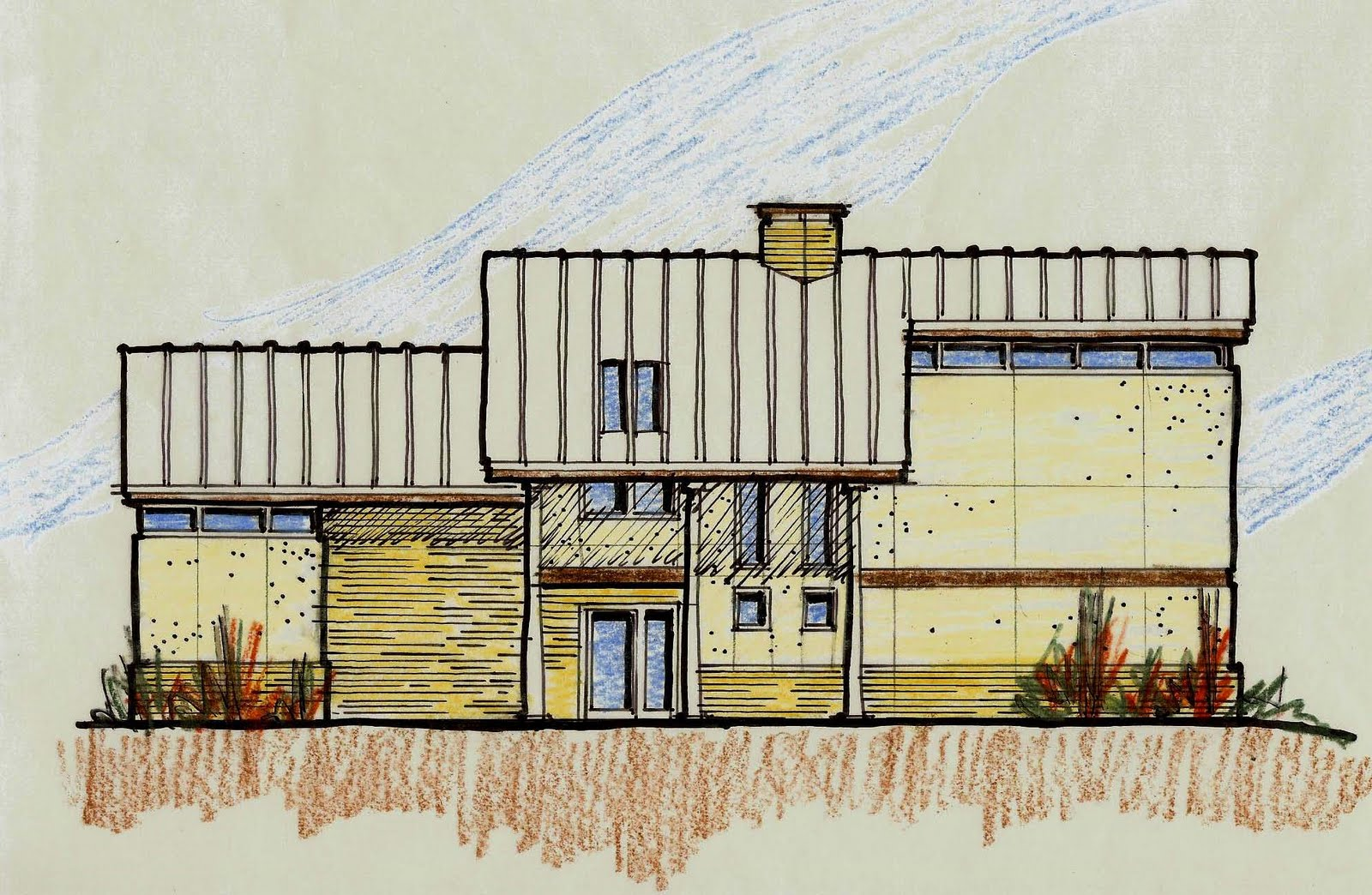 Front Elevation Of House Design Software : Home front elevation design software free download joy