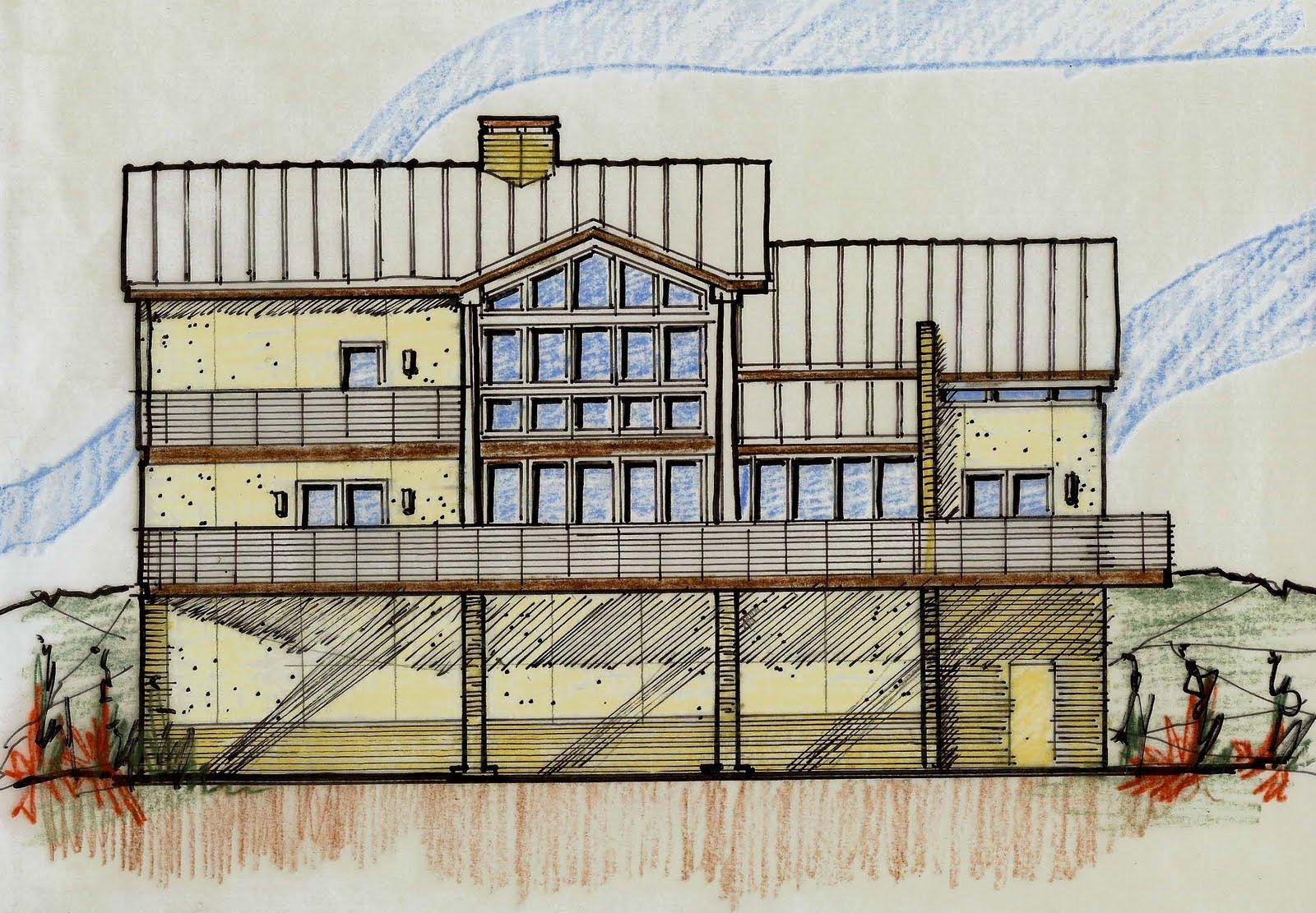 Railing Elevation Pictures | Joy Studio Design Gallery - Best Design ...
