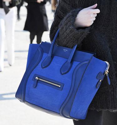 celine mini luggage tote yellow - Buttercuptrend: Celine Luggage tote Bag IT bag of the season