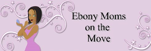 Ebony Moms on the Move