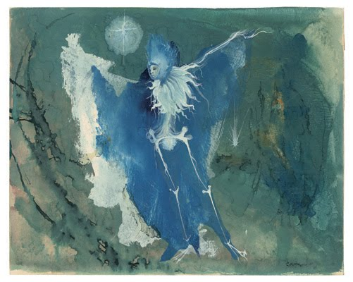 The Shining Star Loucifer!: The Art Of Marjorie Cameron.