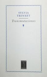 Segundo poemario publicado 1995