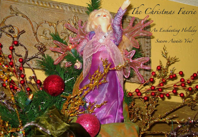 The Christmas Faerie