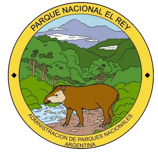 Logo P.N. El Rey