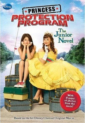 Princess Protection Program 1