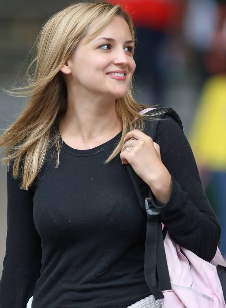 Bill Gates Daughter Jennifer Katherine Gates Pictures ...