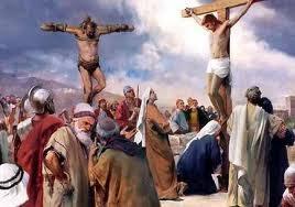 Asal-usul Penyaliban Yesus yang Ditentang Islam ( 1 ) ~ farisan`s