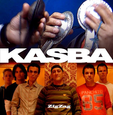 MusicLoad presents the music of Kasba