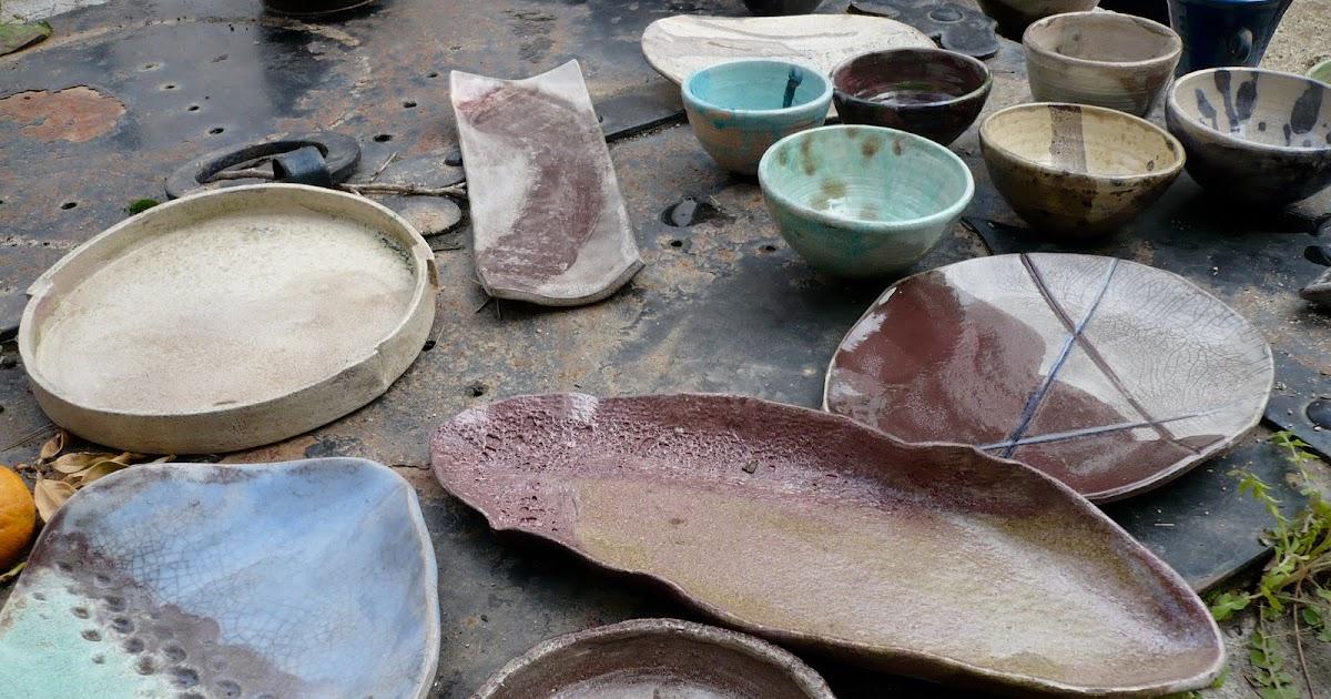 Chisato Ceramica Curso De Raku D A 28 De Marzo