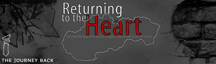 Returning to the Heart