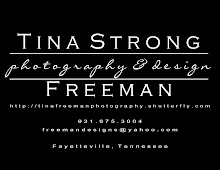 Tina Freeman Photography