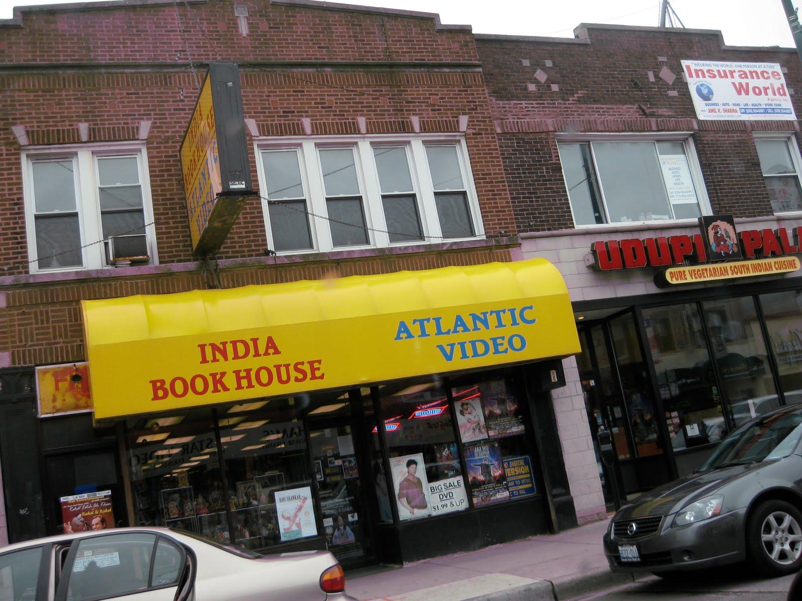 Devon Street Chicago Restaurants Dikimo