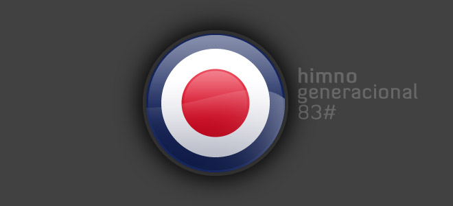 Himno Generacional 82#