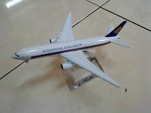 帅气的飞机