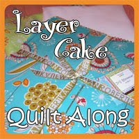 Layer Cake Quilt Along 2010-2011