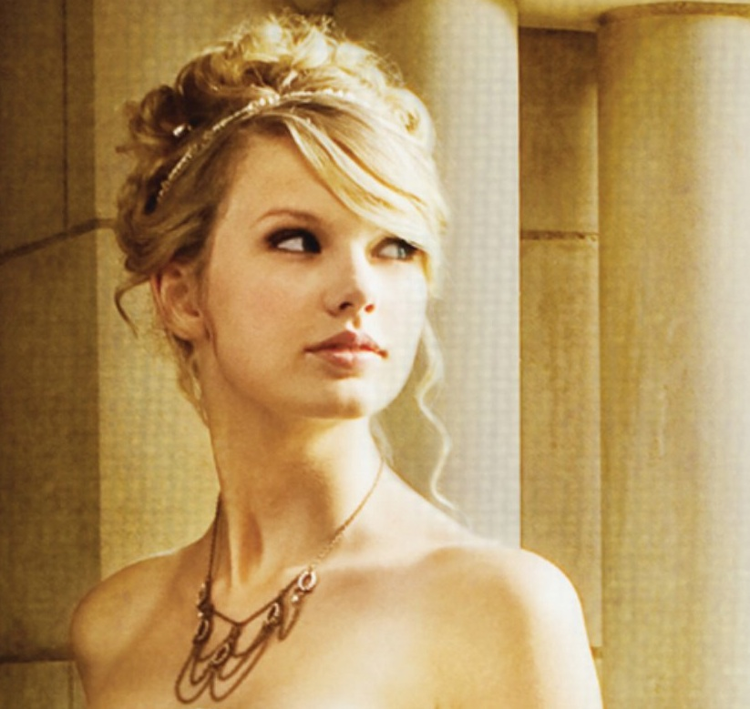 Taylor Swift's pictures: lovestory