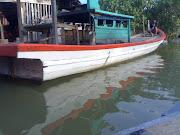 Sewa Perahu, Kapal / Boat