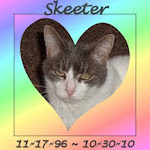 We Will Miss You Skeeter
