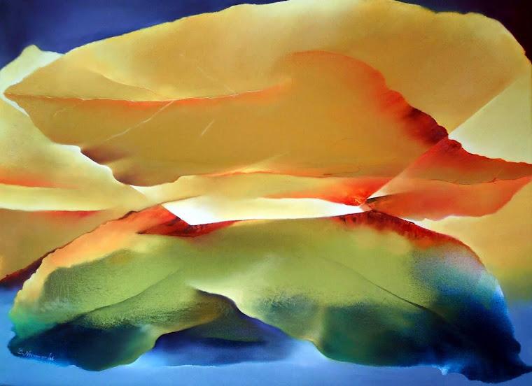 Pinturas de Bernardo Neumann
