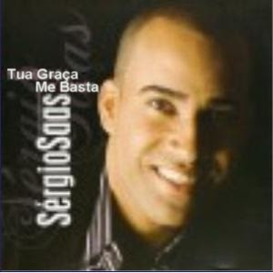 Sérgio Saas – Tua Graça Me Basta
