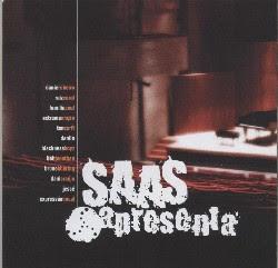 Sergio Saas - Apresenta 2006