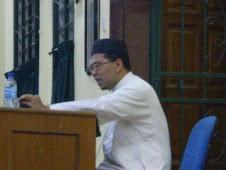 Tazkirah 23-12-2009